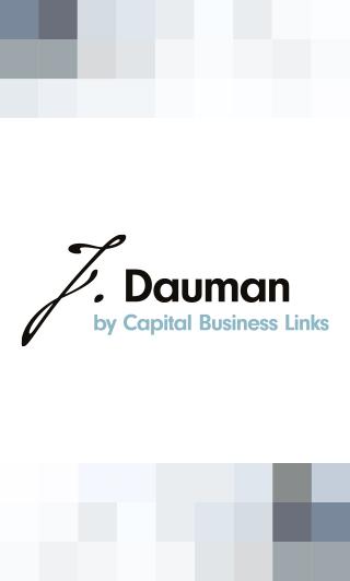 Capital Business Links rebrands to J.Dauman